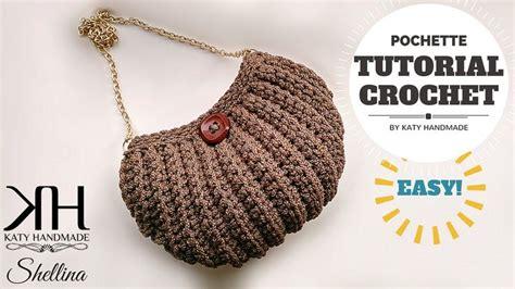 tutorial clutch rajut 23 best merajut images on pinterest crochet patterns