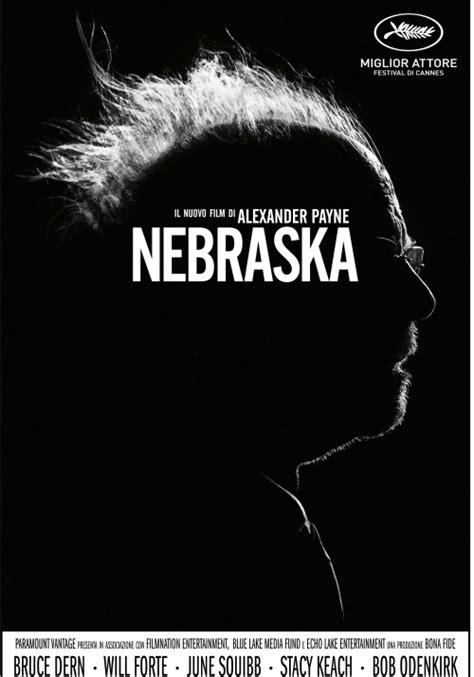 film nebraska 164 locandina nebraska