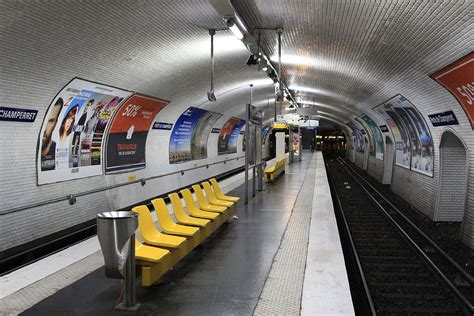 porte de champerret metro de paris wikipedia