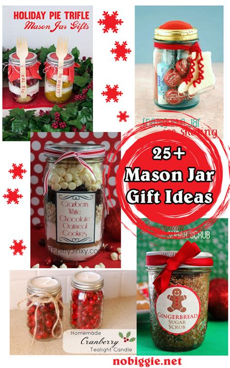jar christmas gift ideas 25 jar gift ideas