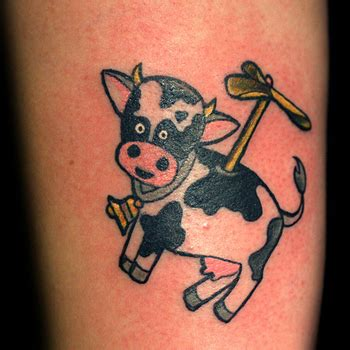 tattoo cattle cow tattoo meanings itattoodesigns com