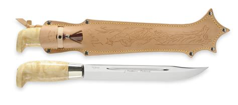 Choosing Kitchen Knives marttiini 85 anniversary knife marttiini