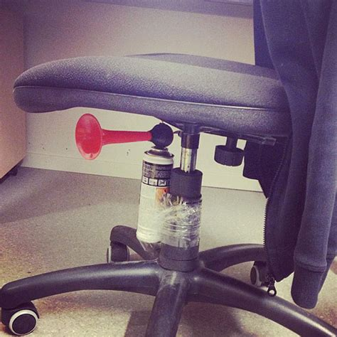 Office Pranks 25 Brilliant Prank Ideas For April Fools Day Bored Panda