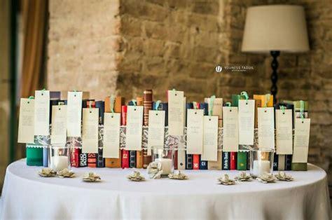 centro tavolo matrimonio tableau e centri tavoli tema libri organizzazione