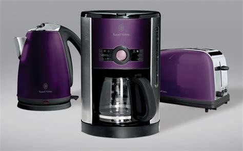 technik zu hause russell hobbs purple passion hot orange