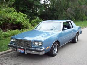 Buick Regal 1980 Iamdaver1 1980 Buick Regal Specs Photos Modification