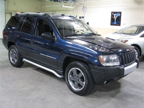 2003 Grand Jeep Mikegauthier 2003 Jeep Grand Cherokeelaredo Sport Utility