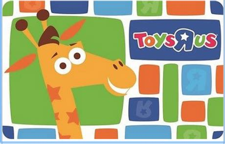 Buy Babies R Us Gift Card Online - 20 off toys r us babies r us 50 gift card via email 40 00