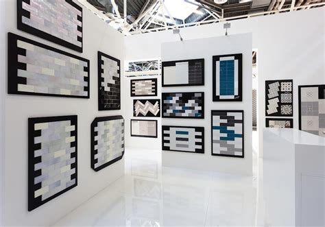self piastrelle act events stand self al salone cersaie 2014 di bologna