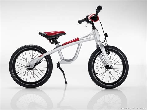mercedes bicycle mercedes benz bicycle 011