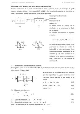 transistor bipolar juntura transistor bipolar juntura 28 images transistor bipolar juntura 28 images electronica