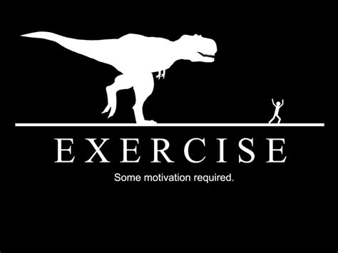 That sometimes elusive exercise motivation