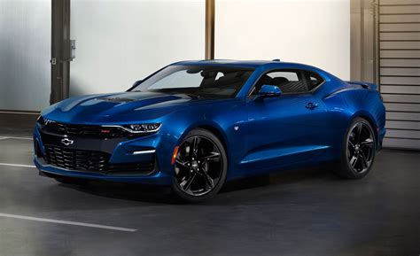 Chevrolet Lineup For 2020 by 2019 Chevrolet Camaro Zl1 Convertible For Sale 2019