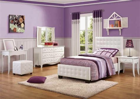 white youth bedroom furniture sets comment d 233 corer une chambre pour fille