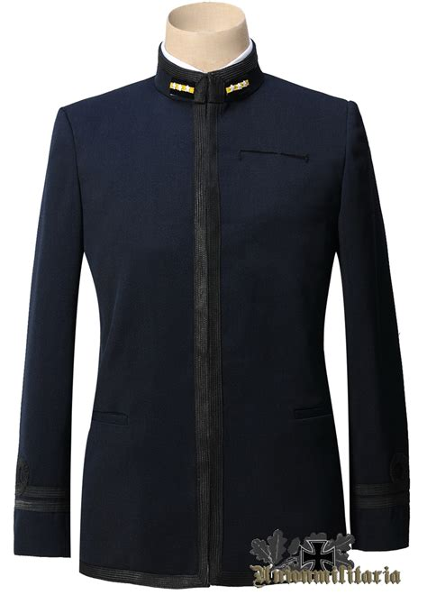 Best Quality Lusiana Tunic 1 high quality imperial japanese navy tunic blue