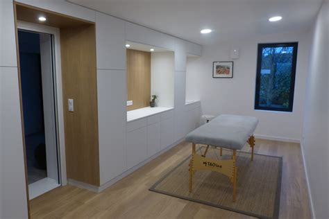 Cabinet D Esthétique by Agencement Cabinet D Esth 233 Tique Atelier Wilquin