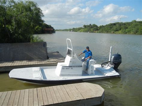 aluminum boats made in texas 12 best skinny water boats images on pinterest fishing