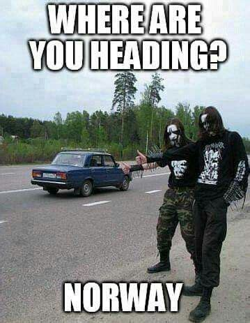 Metal Detector Meme - 1000 images about black metal on pinterest music memes