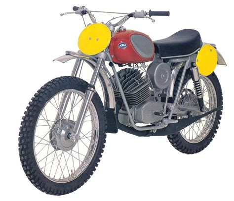 Ktm Penton Inthisyear 1974 Gennady Moiseev Secures The World