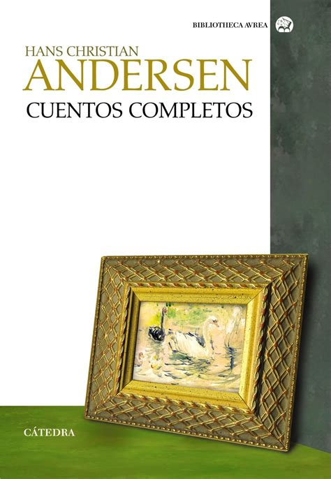 libro cuentos completos cuentos completos hans christian andersen comprar el libro