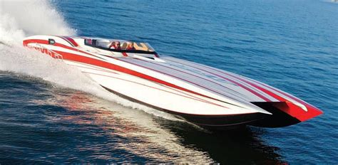 mti speed boats for sale 48 pleasure boat mti boats marine technology inc for sale