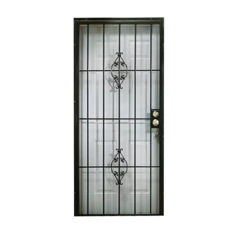 Cheap Security Doors by Security Screen Doors Cheap Security Screen Door