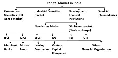 Mba In Capital Markets India by Capital And Money Markets