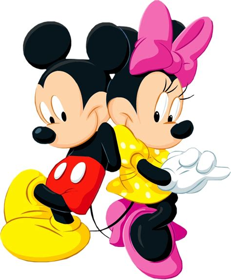 Sepatu Minny Mouse Dan Micky Mouse free mickey mouse and minnie mouse free clip free clip on clipart library