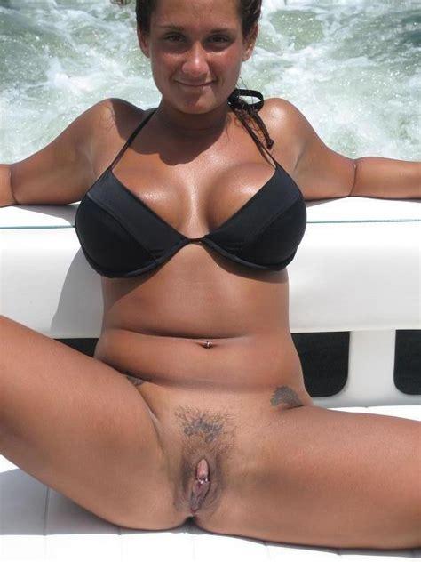 Nice Bottomless Bikini Boobert69