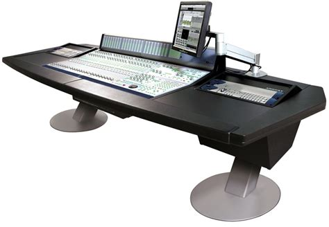 argosy studio desk argosy mirage for d command 24 channel sweetwater