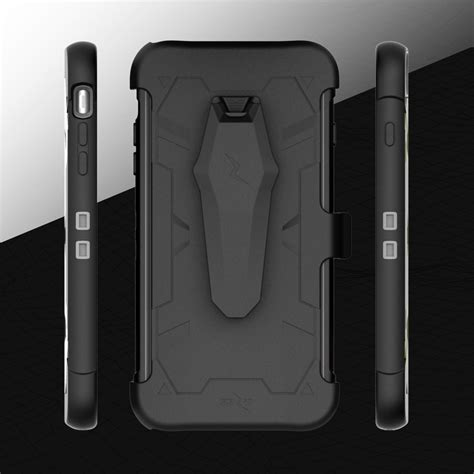 Army Iphone 7plus for iphone 7 plus 5 5 zizo proton heavy duty holster grade cover ebay