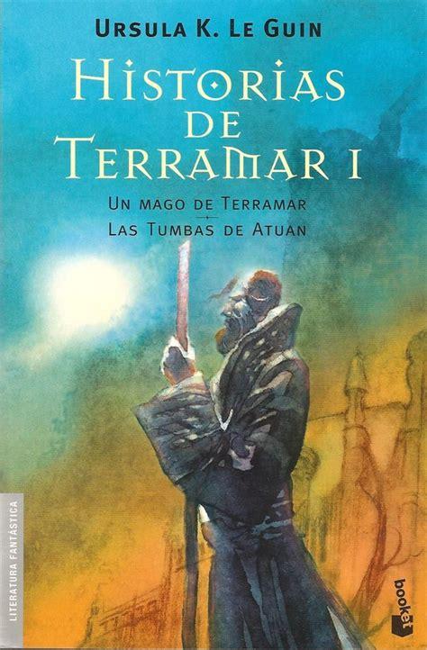 acomp 225 241 ame libros recomendados serie terramar 1 un mago en terramar de ursula k le guin