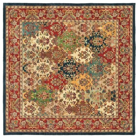 Houzz Area Rugs Safavieh Traditional Heritage Area Rug Area Rugs Houzz