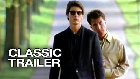 film tom cruise youtube rain man official trailer 1 tom cruise dustin hoffman