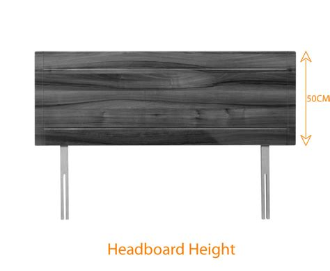 wooden headboards uk lazio high gloss bed head just headboards