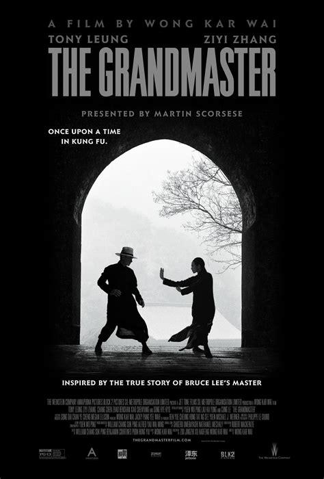 between grandmasters grandmaster masterful getaway should get away cinema toast