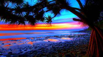 beach paradise sunset wallpaper iphone wallpap ual the regions florida cyburbia gallery