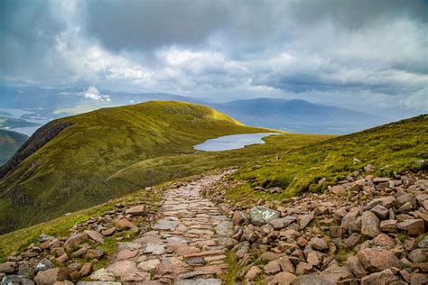 Cottages Ben Nevis by Scotland S Outdoor Capital And The Uk S Tallest Mountain