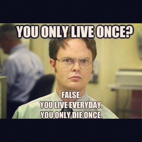 Dwight Office Quotes by Dwight The Office Quotes Quotesgram