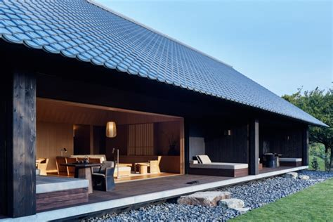 Amanemu resorts by Kerry Hill Architects, Ise Shima ? Japan » Retail Design Blog