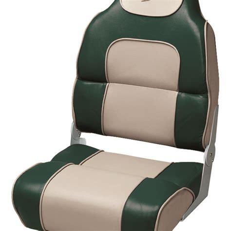 boat seats upholstery 8wd258pls high back fishing boat seats oem alumacraft
