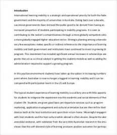 Leadership Scholarship Essay by Leadership Essay 7 Free Sles Exles Format