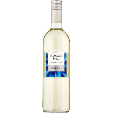 hill wine blossom hill signature white wine 3 bottles licky s liquor