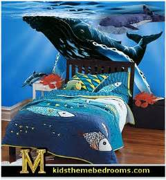 Turtle Baby Bedding Whale Bedrooms Whale Bedroom Decor Whales Murals