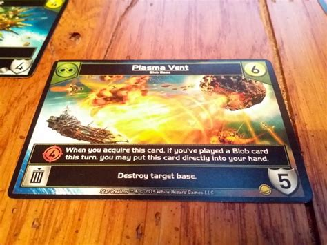 Realms Colony Wars Card realms colony wars and united expansion review