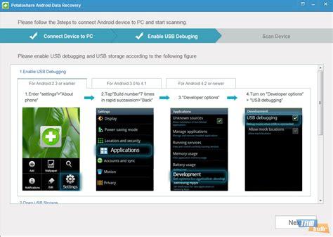 picture recovery for android potatoshare android data recovery indir android cihazlardan dosya kurtarma yazılımı tamindir