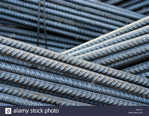 Bars Of Iron reinforcing steel iron bar steel bar stock photo 75010019