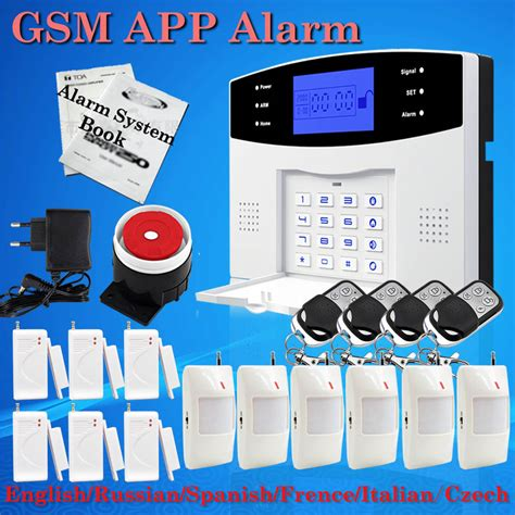 buy wholesale secure alarm systems from china