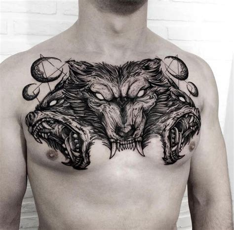 intimidating tattoos badass tattoos for badass tattoos badass and