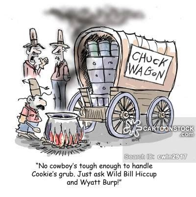 Ios Bathtub Chuck Wagon Cartoons And Comics Funny Pictures From